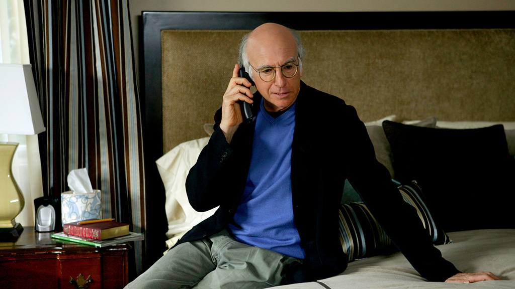 Curb Your Enthusiasm - Cut Off